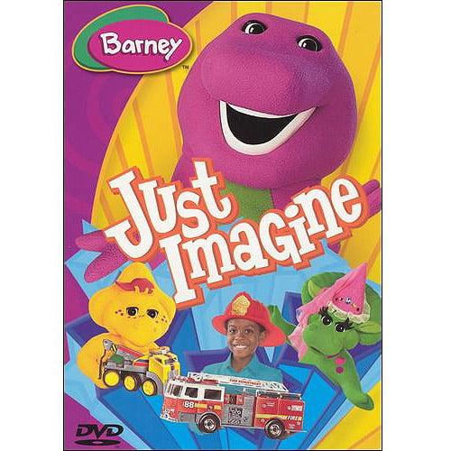 Barney: Truckloads Of Fun