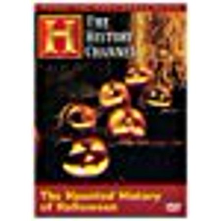 The Haunted History Of Halloween (Media Cache Halloween)