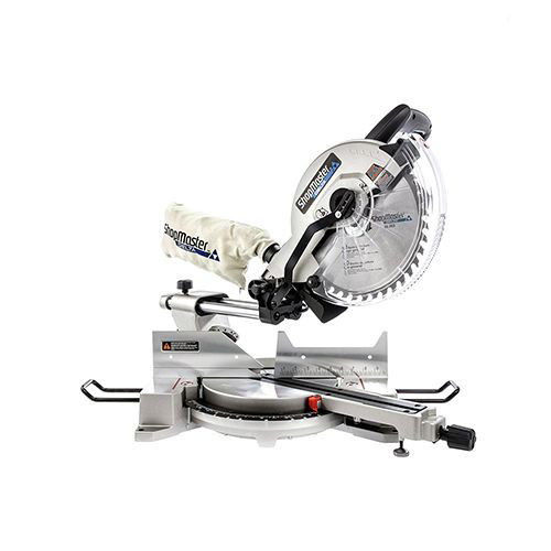 Delta S26-271L 12 in. Sliding Compound Miter Saw by