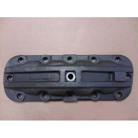 A136860 New Aftermarket Case Dozer F/D Final Drive Oil Pan