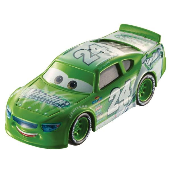 Disney Pixar Cars 3 Brick Yardley Die Cast Character Vehicle Walmart Com Walmart Com