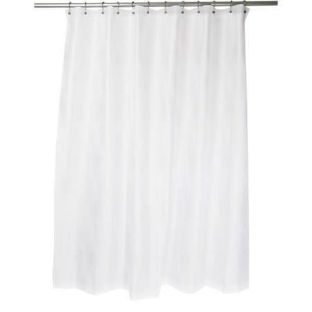 Ivy Bronx Annunziata Single Shower Curtain Liner
