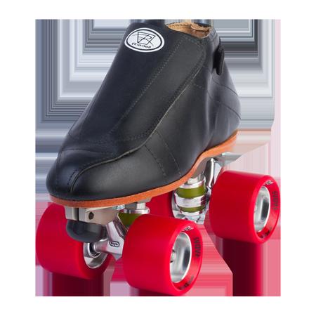 Riedell Jam Skates (Riedell Quad Roller Skates - 395)