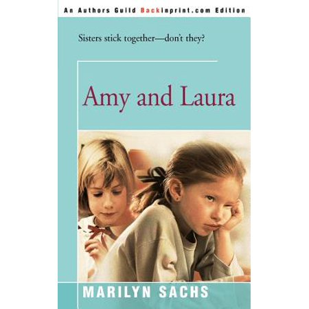 Amy and Laura by