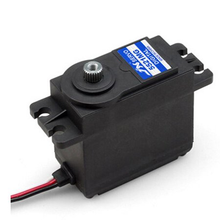 JX PDI 5521MG 20KG High Torque Metal Gear Digital Servo For RC -