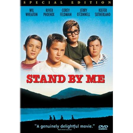 Stand By Me (DVD) (Steve Camp Shake Me To Wake Me)