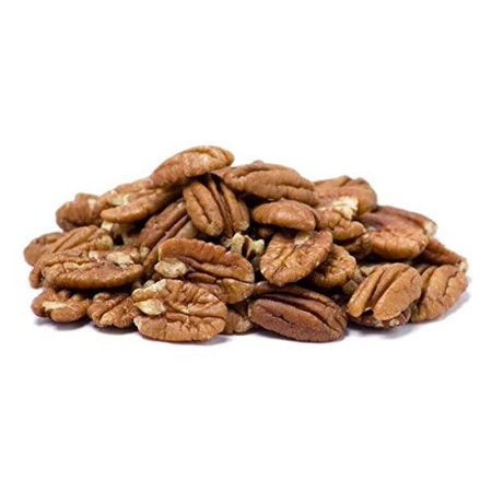 (Gourmet Pecans by It's Delish (Roasted Salted, 2 lbs))