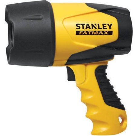 STANLEY FATMAX Waterproof LED Rechargeable Spotlight (FL5W10)