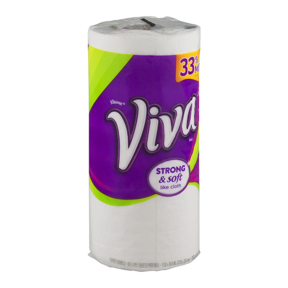 research on viva paper towels Viva paper towels, choose-a-size, giant roll, 12-count viva offers size options as many of the other brands do, but if you want a soft paper towel with the feel of.