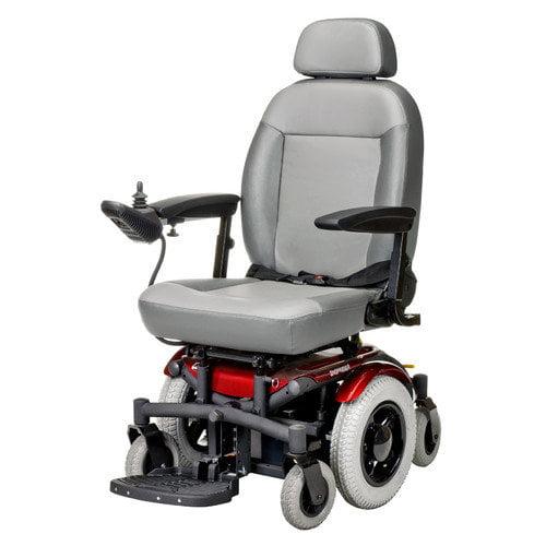 Shoprider 6 Runner Power Chair with 14'' Wheel