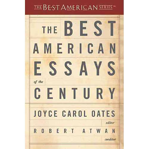 best american essays list The best american series® first, best, and best-selling the best american series is the premier annual showcase for the country's finest short fiction and nonfiction.