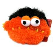 Ryan's World Orange Monster Clip On Plush