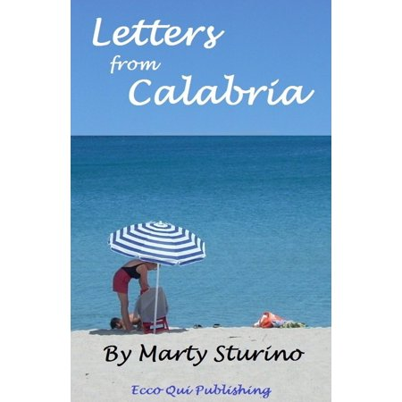 Letters from Calabria - eBook