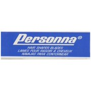 Hair Shaper Blades, Replacement blades for the Personna Pirouette Hair Shaper Razor By Personna,USA