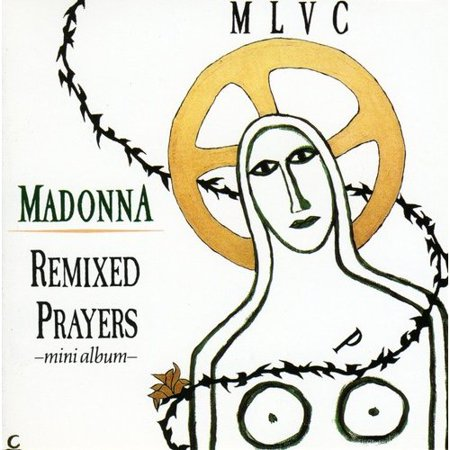 Remixed Prayers Ep (Eng)