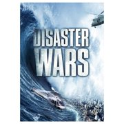 Disaster Wars: Earthquake vs. Tsunami (2015) by