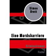 Eine Mordskarriere - eBook