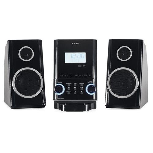 Teac Hi-Fi Speaker System with iPod/iPhone Dock (Refurbished)