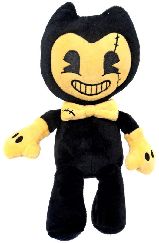 Bendy and the Ink Machine Heavenly Toys Bendy Plush [Sepia] by Urban Roots