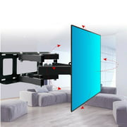 "UBesGoo 32-70"" Full Motion LCD LED Plasma Flat TV Wall Mount Bracket 55 60 65 70"""