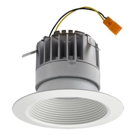 Lithonia Lighting 4BPMW LED M6 P Series Recessed 4