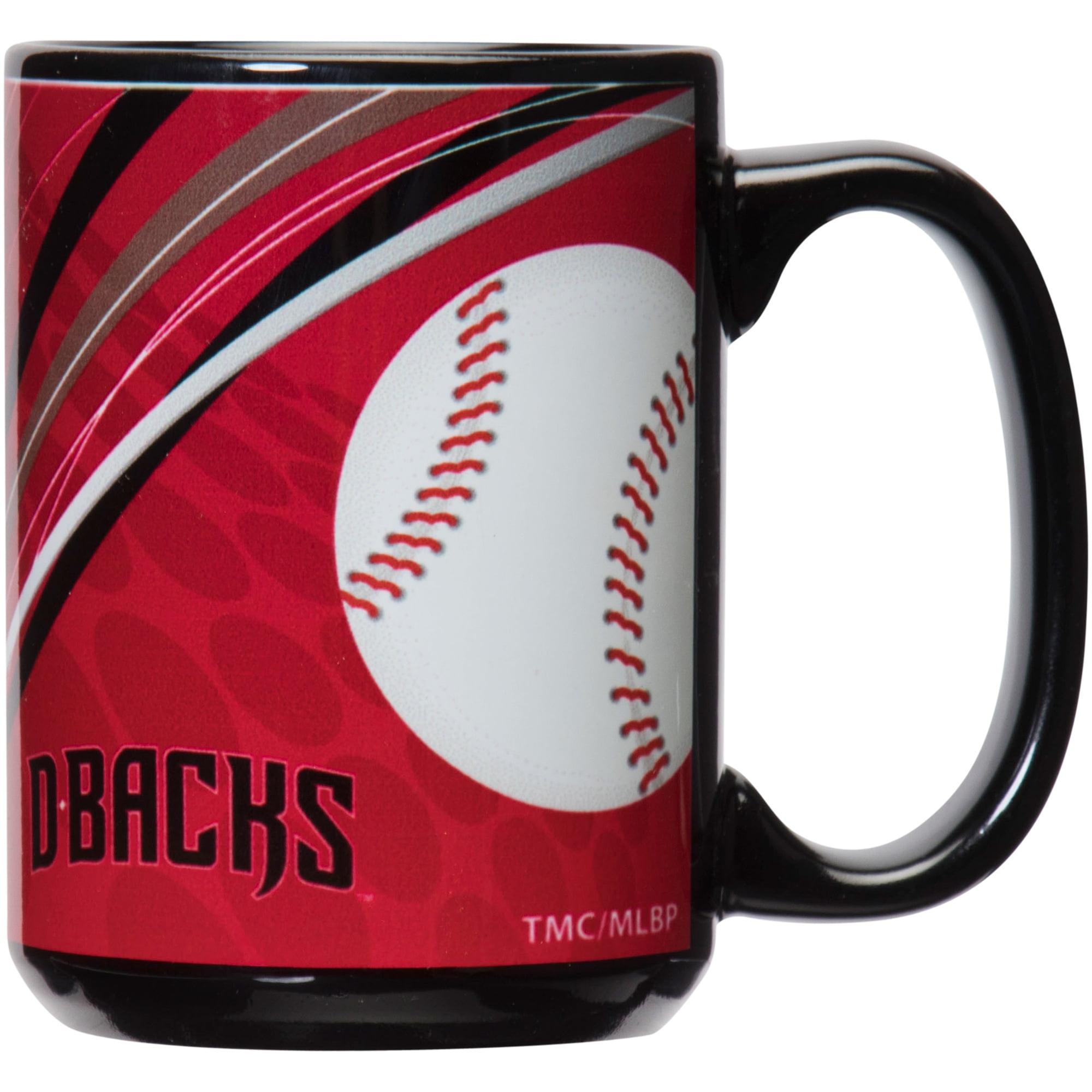 Arizona Diamondbacks 15oz. Dynamic Mug - No Size