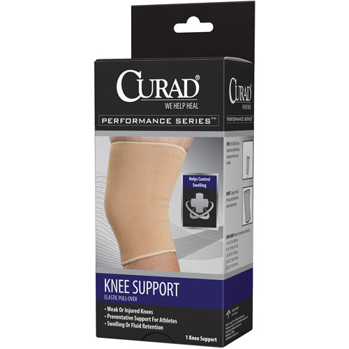 Uriel 24-9145 Flexible Knee Sleeve 2XL