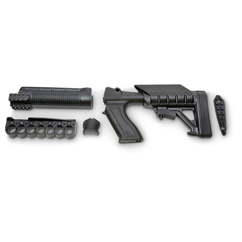 TacStar Tactical Shotgun Conversion Kit