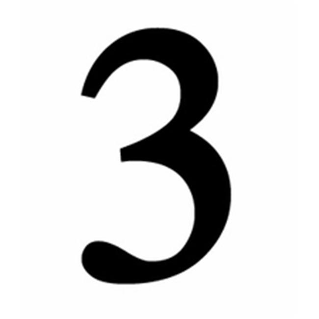 This is a picture of Magic Big Number 3