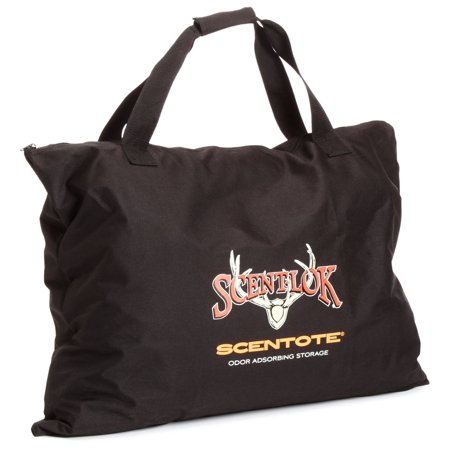 Scentlok Scentote Scent Field Bag For Your Hunting Gear