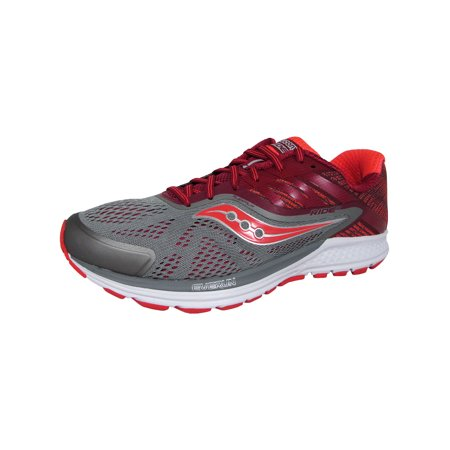 - Saucony Womens Ride 10 Running Sneaker Shoes