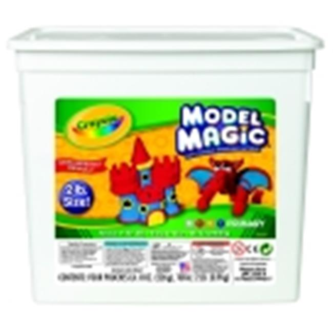 Crayola Non-Toxic Magic Modeling Dough Set - 8 Oz. - Set 4