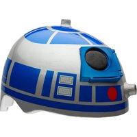 Bell Sports Disney Star Wars 3D R2-D2 Multisport Child Helmet, White/Blue
