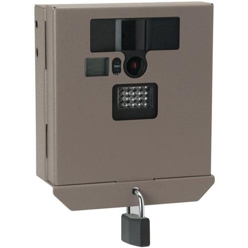 WILDVIEW STC-BBTEK Security/Bear Box (For Wildview(R) Cam Tek 30 & 40)