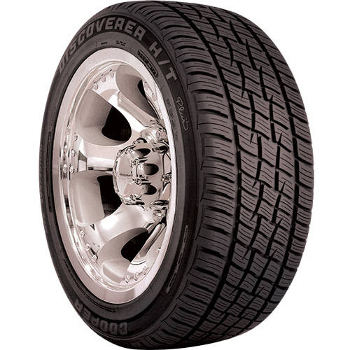 Cooper Discoverer H/T Plus 119T Tire 275/60R20