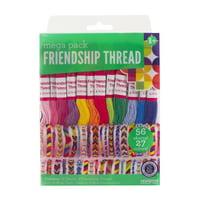 Go Create! Friendship Thread Mega Pack