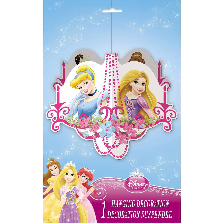 Hanging Disney Princess Decoration