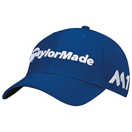 TaylorMade 2017 New Era Tour 39Thirty Fitted Hat