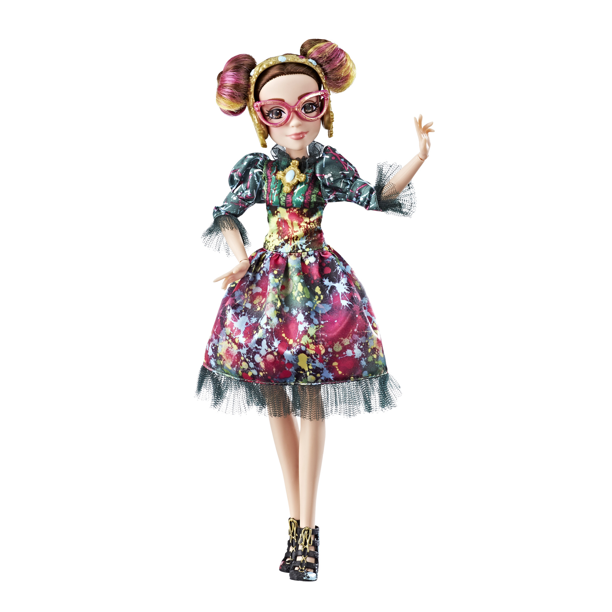 Disney Descendants Dizzy Isle of the Lost by Hasbro