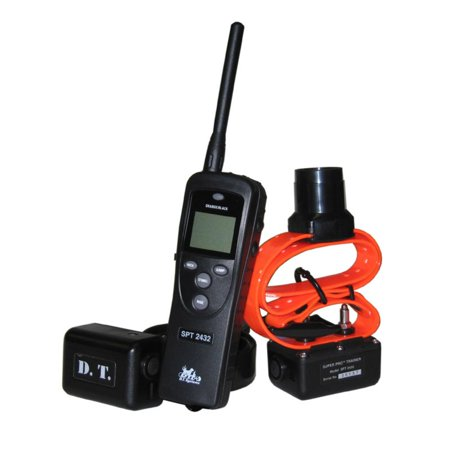 DT Systems Model SPT 2430 w/Beeper 2 Dog