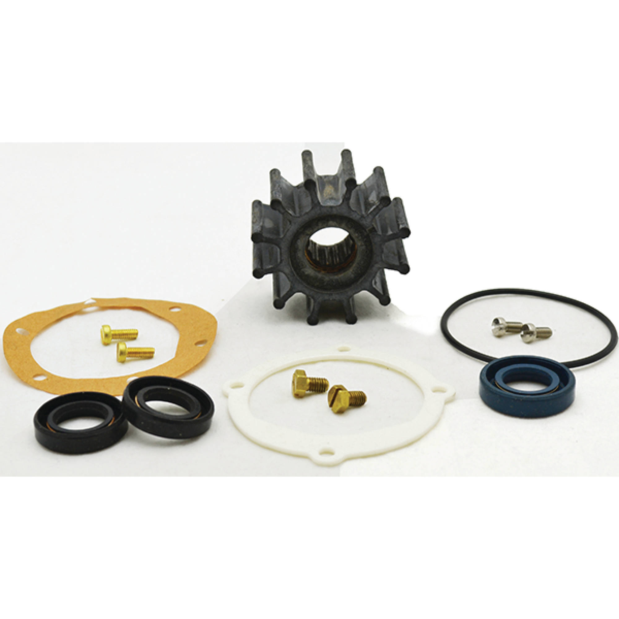 Johnson Pump 09-45585 Service Kit For F5B-8/8007