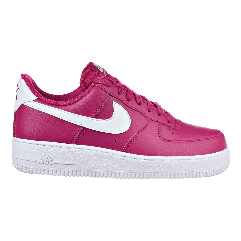 Nike Air Force 1 07 SE Women's Shoes Sport Fuchsia/White/...