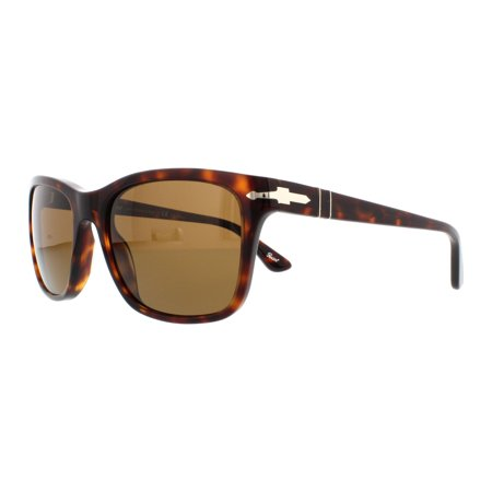 PERSOL Sunglasses PO3135S 24/57 Havana 55MM
