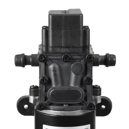 Diaphragm Pump Min Psi For Caravan