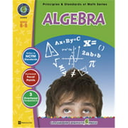 Classroom Complete Press CC3113 Algebra - Nat Reed