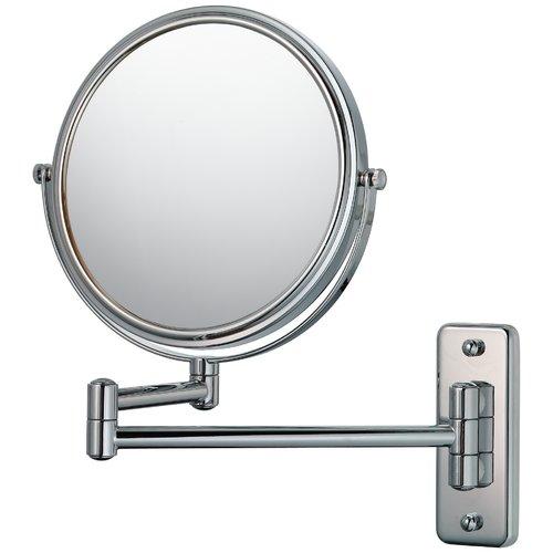 Mirror Image Mirror Image Double Arm Wall Mirror