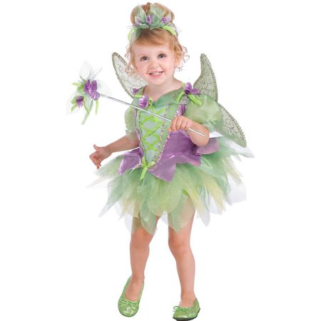 Tutu Tinkerbell Toddler Costume - Toddler