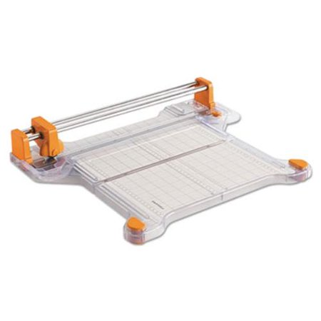 - Procision Bypass Rotary Trimmer, 20 Sheets, 12 1/2