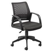 Leick Home Mesh Back Office Chair, Multiple Colors