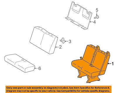 For Sprinter 3500 03-06 Rear Blower Motor